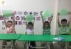 rèn luyện kỹ năng sống cho học sinh tiểu học