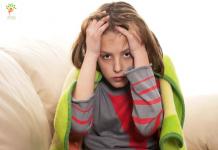 rối loạn xử lý cảm giác ở trẻ