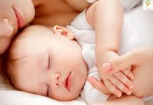 vấn đề rối loạn giấc ngủ ở trẻ tự kỷ