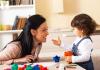 luyện phát âm chuẩn cho trẻ