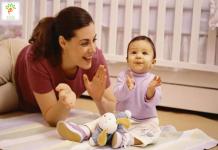 thời kỳ tốt nhất dạy trẻ học nói