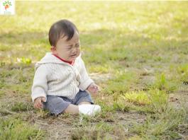 kỹ thuật giữ bình tĩnh cho trẻ