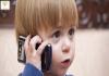cha mẹ có nên cho con sử dụng điện thoại