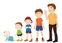 đánh giá mốc phát triển của trẻ